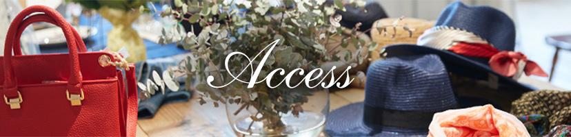 ACCESS|apartment#03